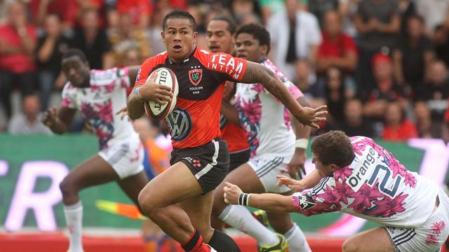 Toulon: enfoncer le clou - Rugby - Top 14