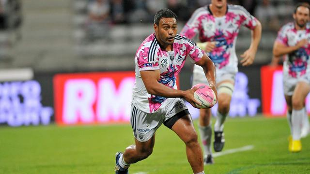 Paris en sursis - Rugby - Top 14