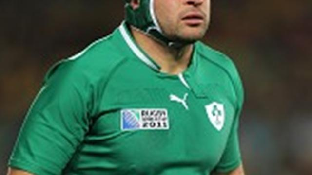 Best to captain Ireland - Rugby - Six Nations