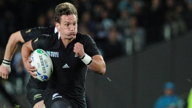 New Zealand sneak win over South Africa