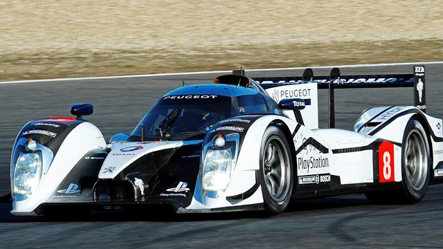 Peugeot quit Le Mans - Sports Car - Le Mans 24 Hour
