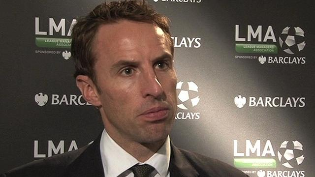 Southgate leaving FA role