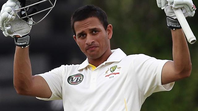 Khawaja, Hauritz sign for Queensland