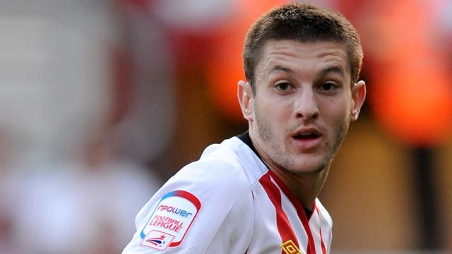 Lallana back for Saints - Football - Championship