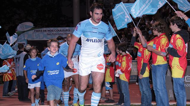 Bayonne en danger - Rugby - Top 14