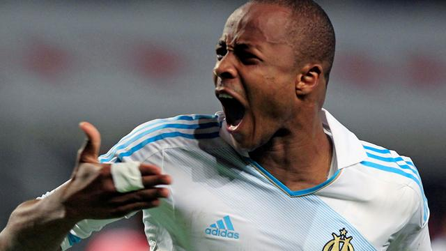 Marseille back on track - Football - Ligue 1