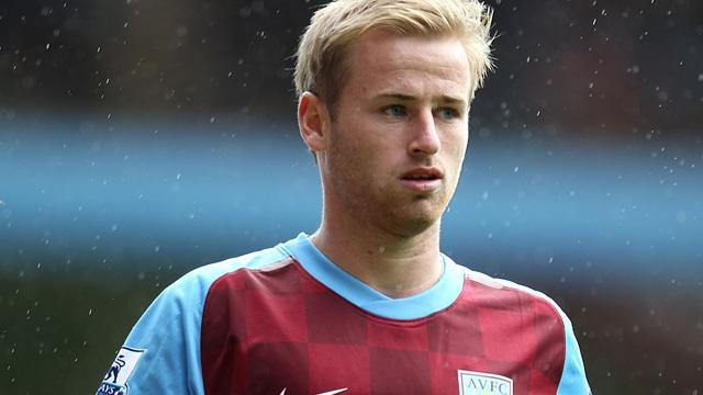 Villa suspend Bannan after arrest