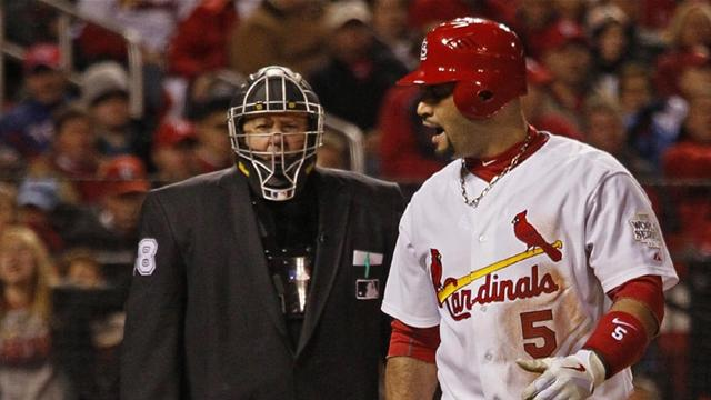 Cardinals force World Series decider