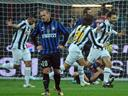 Juventus overcome Inter