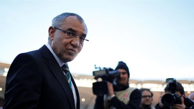 Magath makes point - Football - Bundesliga