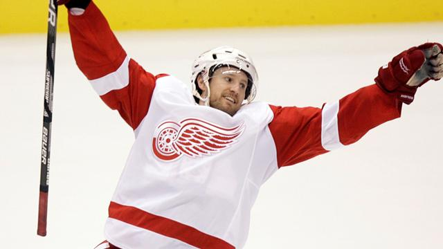 Kronwall gets new deal - Ice Hockey - NHL