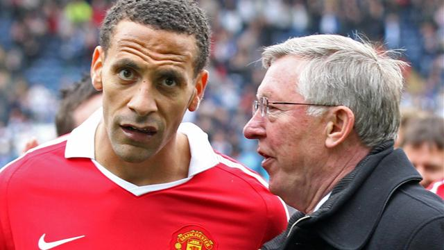 Fergie reiterates Twitter warning after Rio fined