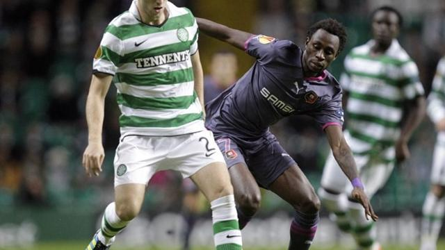 Celtic to respond to UEFA - Football - Europa League