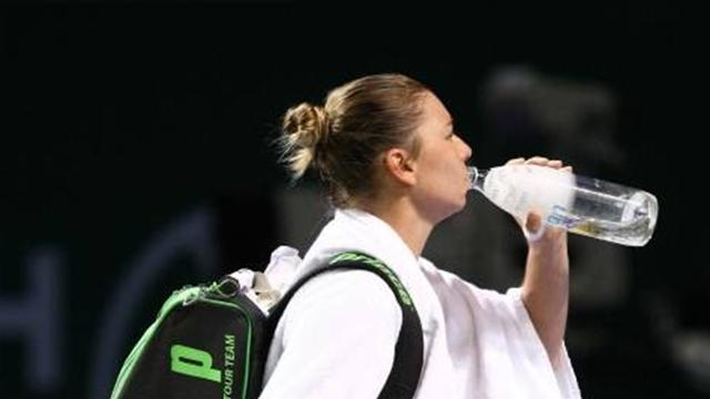 Zvonareva out of Fed Cup - Tennis - Fed Cup