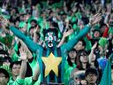 Tough draw for Jeonbuk