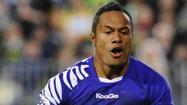 Samoan banned for rant - Rugby - Premiership
