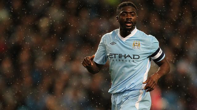Kolo Toure in line for Turkey switch