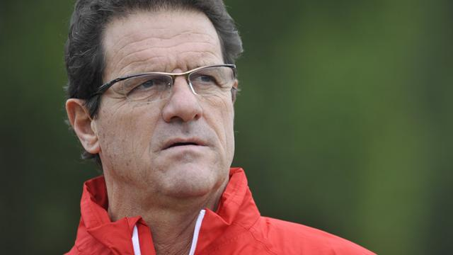 Capello 'has Russia job' - Football - World Football