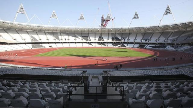 Security firm offer £50m - Olympic Games - London 2012