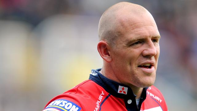 Tindall re-signs  - Rugby - Aviva Premiership