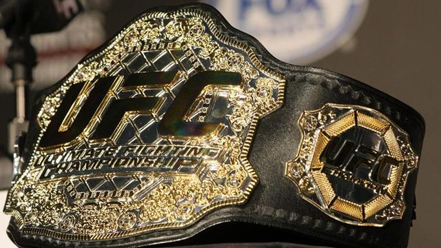 UFC back in Macao, set for Singapore debut  - Mixed Martial Arts