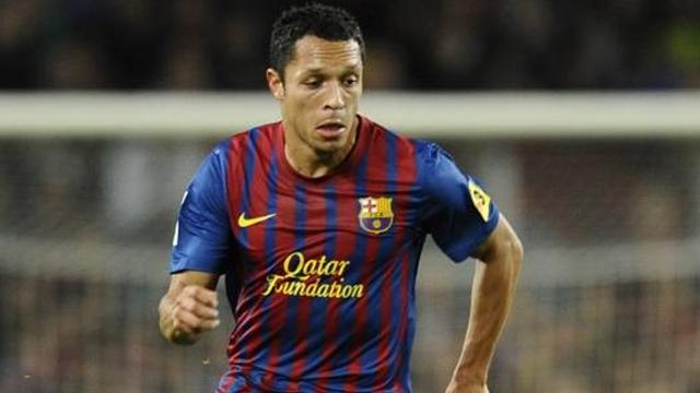 Adriano has Barca future - Football - Liga