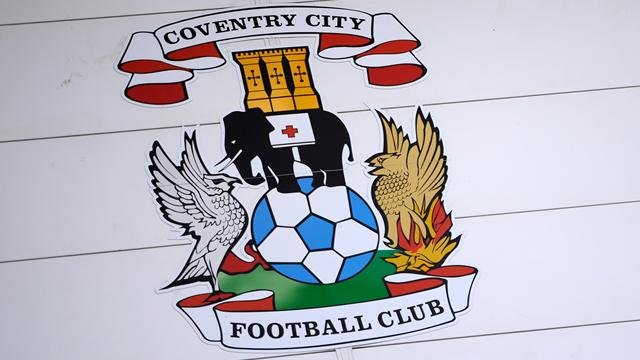Harrison departs Coventry - Football - League One
