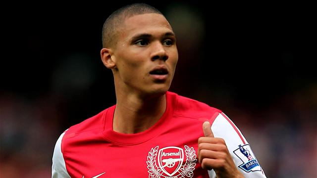 Arsenal suffer Gibbs blow - Football - Premier League