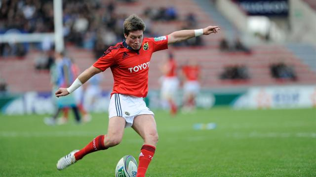 Munster a de l'ambition - Rugby - Coupe d'Europe