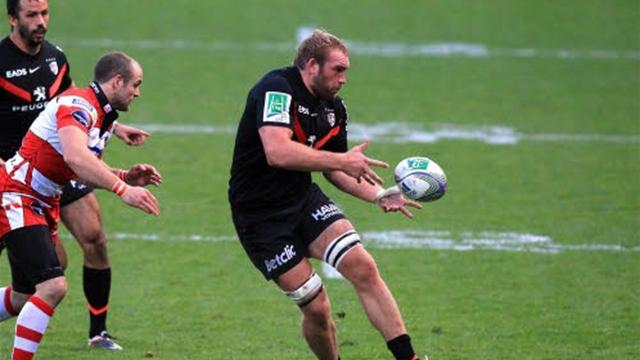 ST: L'hécatombe continue - Rugby - Coupe d'Europe