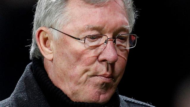 Fergie wants win - Football - Premier League