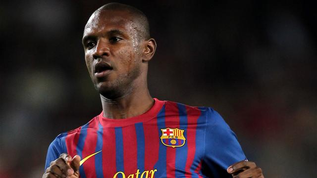 Doctor says Abidal could return