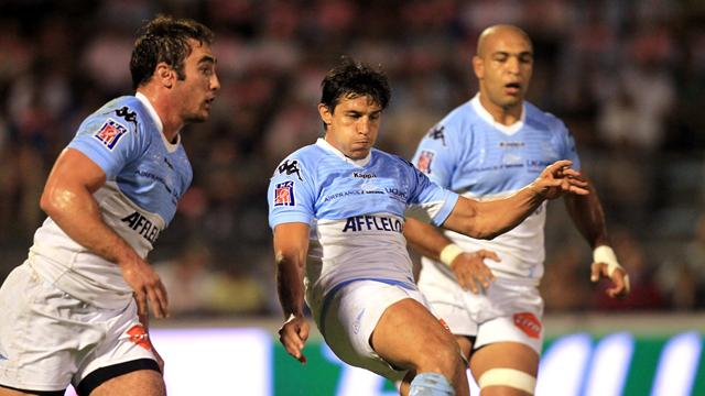Bayonne s'en sort bien - Rugby - Top 14