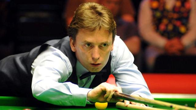 Doherty wins on final day - Snooker