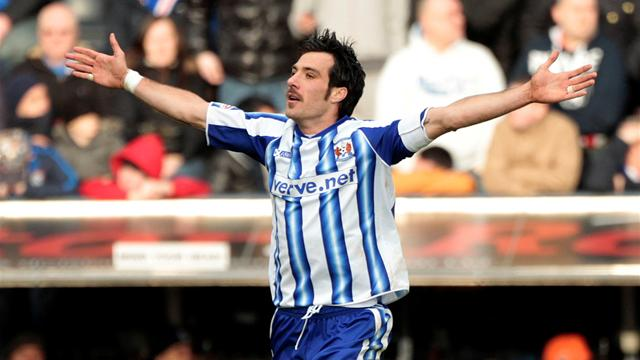 Kilmarnock clinch seventh