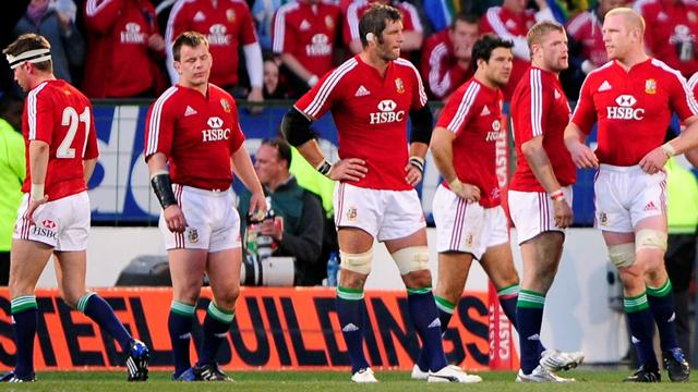 Lions Tour in clash - Rugby - Super 15