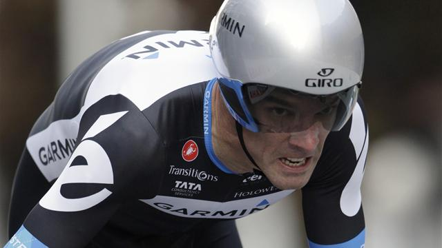 Millar in for road race - Cycling