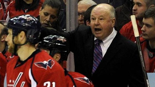 Boudreau gets new deal - Ice Hockey - NHL