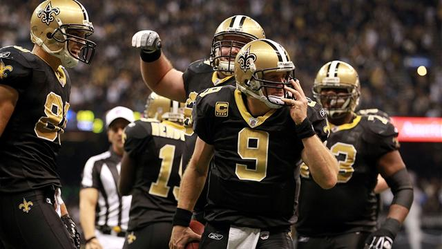 NFL has Saints 'ledger' - American Football - NFL