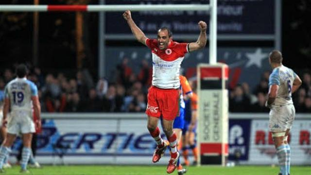 Biarritz arrache le derby - Rugby - Top 14
