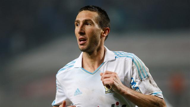 FOOTBALL - 2011/2012 - Marseille - Amalfitano