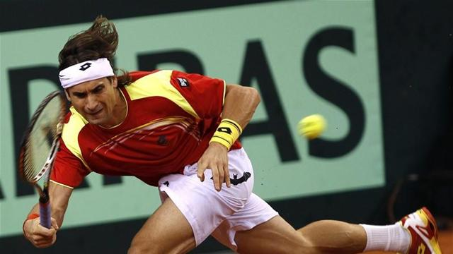 Ferrer back for Spain - Tennis - Davis Cup