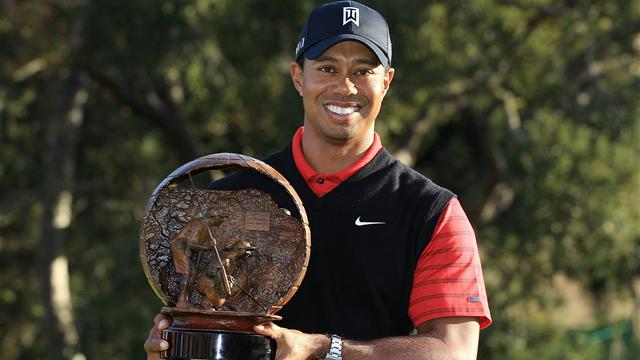 Woods de retour - Golf
