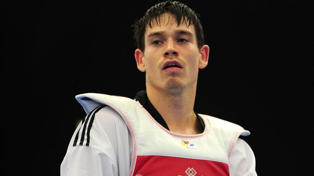 Cook snubbed again - Olympic Games - London 2012