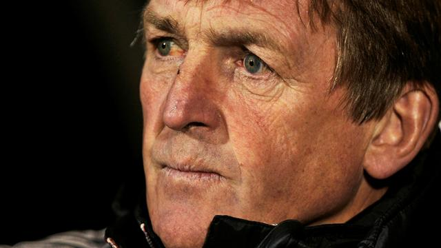 Managers: Dalglish lays into players