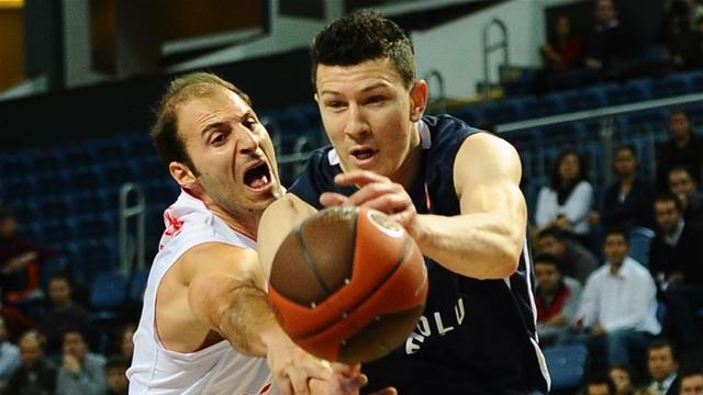 EuroLeague results  - Basketball - EuroLeague