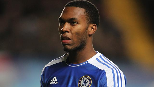 Sturridge has meningitis - Olympic Games - London 2012