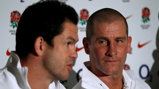 Farrell re-joins England - Rugby