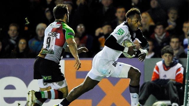Toulouse l'a fait ! - Rugby - Coupe d'Europe