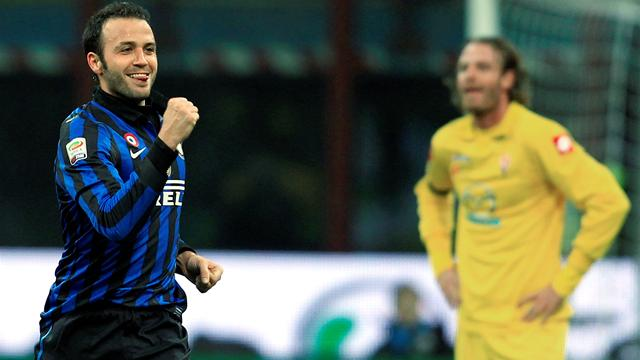 Chinese to buy Inter stake - Football - Serie A